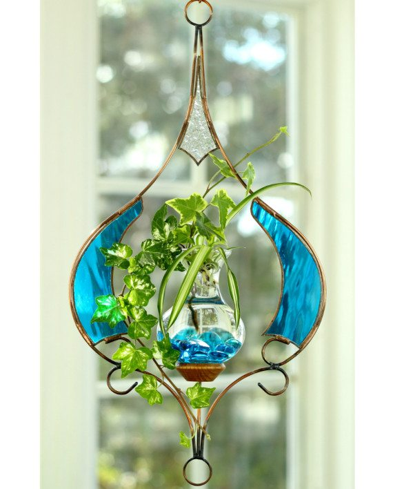 elegant decorative vases with Raindrop Hanging Water Garden Teal on Shanxi Black Wardrobe in addition Master Bathroom Master Closet Traditional Bathroom San Diego further Artificial Flower Arrangements You Will Love as well 282116876127 furthermore Japanese Interior Design Style.