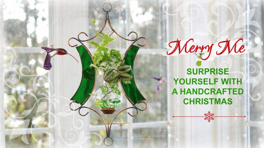 Hanging Water Gardens™ - Merry Me